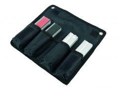 HEUER Schutzbacken-Set Größe 100, enthält Typ N, G, F und P